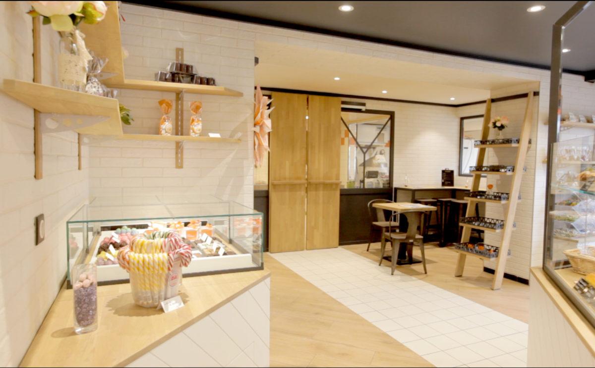 concept campaillette boutique nancy porte coulissante bois sur fournil