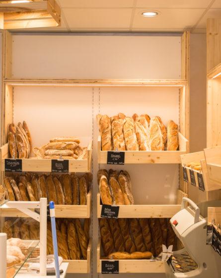 boutique copaline grille à pain modulable en bois