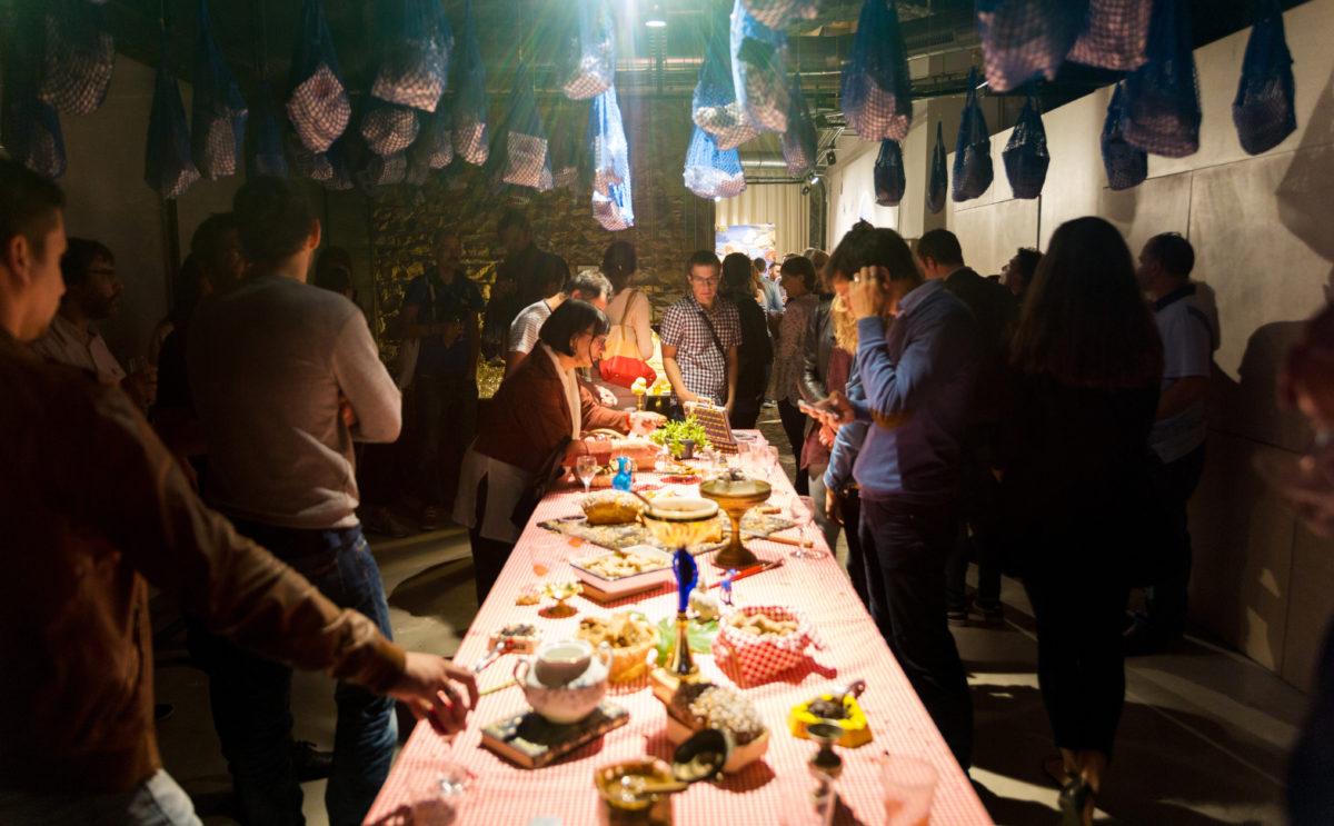 guilène marion cuisign événement culinaire lyon