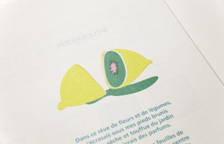 studio frvr direction artistique extrait pepzine citron kiwi illustration