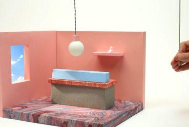 Vidéo animation studio frvr architecture retail démonstration