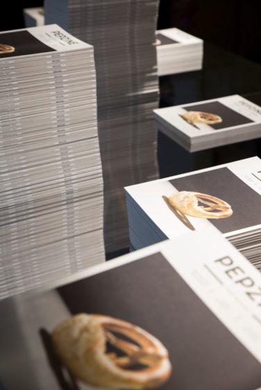 magazine bretzel