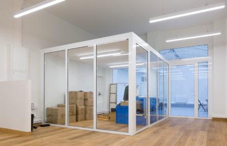 salle réunion design intérieur